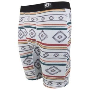 New NEFF Kevin Durant Native Stealth Boxer Briefs